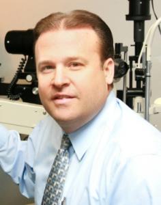 David B. Reber, O.D., Board Certified